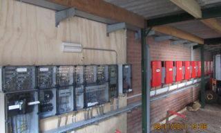 Picture: Meterkast duurzame energy